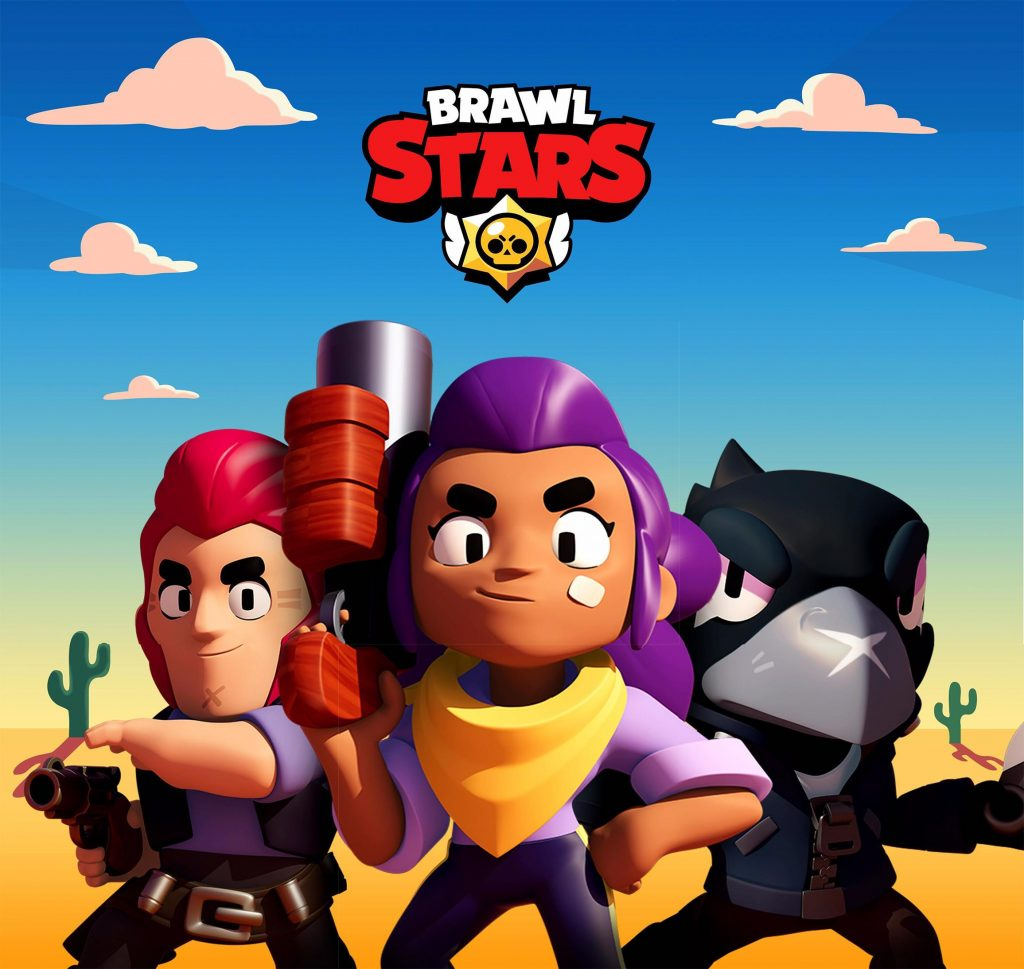 tricks for Brawl Stars game