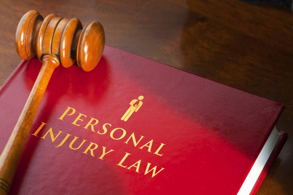 Personal Injury Law Firm Toronto