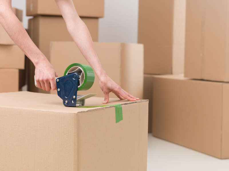 packing and unpacking services charlotte nc