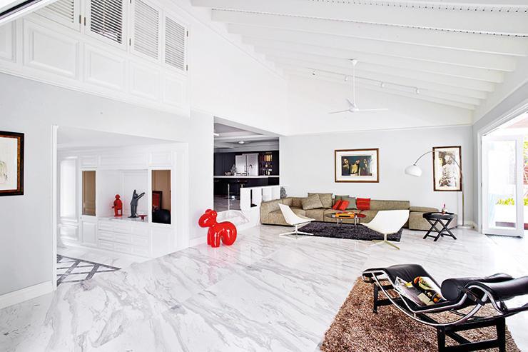 best flooring company Singapore