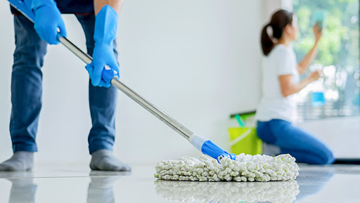 Know about the highlights of part-time cleaning services